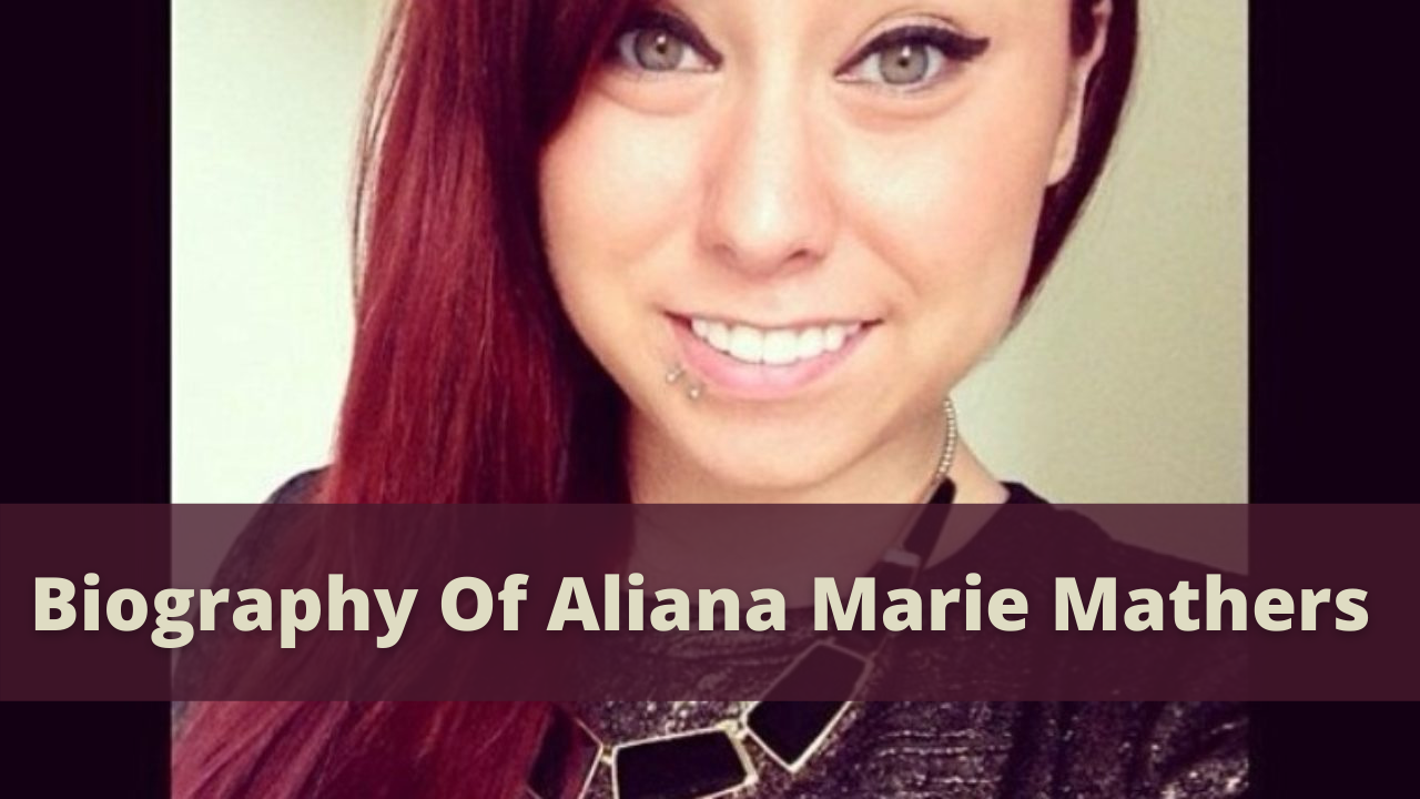 Who Is Alaina Marie Mathers| Her Biography